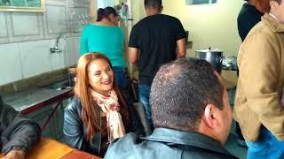 Cidão e Marinho no bar do geraldo(7)
