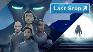 Last Stop Is the Next Adventure Game from the Makers of Virginia, Coming to PS5, PS