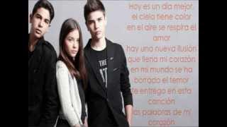 Vazquez Sounds - Gracias A Ti (Letra) (Himno Teletón)