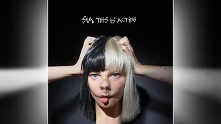 Sia - Fist Fighting A Sandstorm (Audio)
