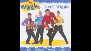 The Wiggles-Rock-A-Bye Your Bear