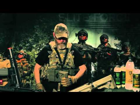 Video: Elite Force M4 CQB & CQC Airsoft Rifles Review   Pyramyd Air
