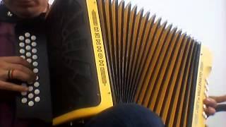 """CABEZA DE HACHA (""""Axe Head"""") - Acordeón Diatónico BEsAs (""""cinco letras"""")."""