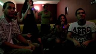 Karaoke in NYC: Black Eye Peas- I Got a Feeling!