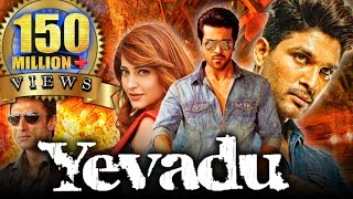 Yevadu Hindi Dubbed Full Movie | Ram Charan, Allu Arjun, Shruti Hassan, Kajal Aggarwal, Amy Jackson
