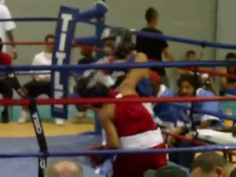 Boxing at Dabie PAL 04