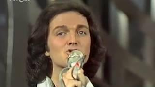 """CAMILO SESTO """"Con el viento a tu favor"""" 1977 Esta Noche Fiesta TVE"""