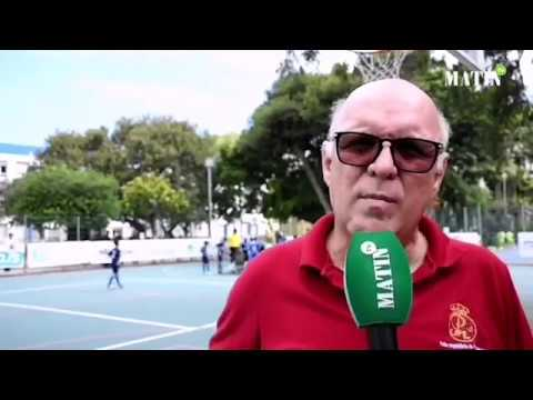 Video : 15e tournoi de la Peña Madridista de Casablanca