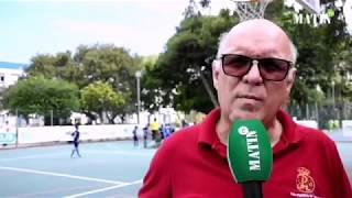 15e tournoi de la Peña Madridista de Casablanca