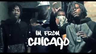 """QP - IM FROM CHICAGO """"LETS GET IT!!!)"""