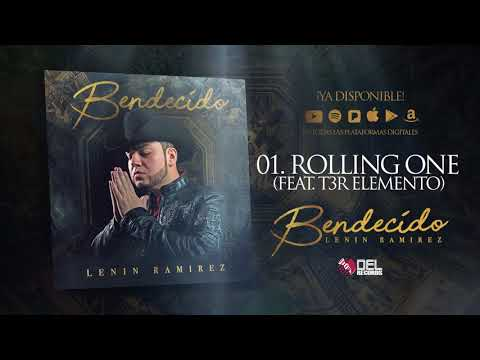 Rolling One de Lenin Ramirez Letra y Video