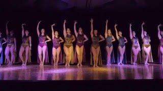 "Bravissima Dance Company (BDC) ""Tranquila"" at LABKS 2015 (Directed by Amy Tsai)"
