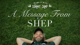 A Message From Shep