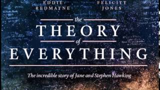 The Theory of Everything Soundtrack 25 - London 1988