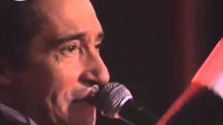 """O imortal Tony de Matos canta """"Sou Romântico"""" no Coliseu dos Recreios"""