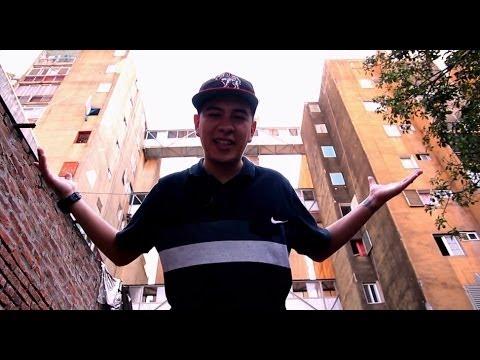 Barrio Bajo de Esteban El As Letra y Video