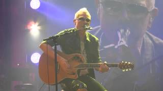 Rudolf Schenker - Scorpions -  Love Is The Answer  - Live Stuttgart 2014