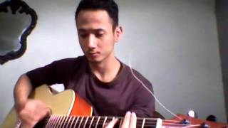 Againts The Current- Dreaming Alone (Cover Song By Hadi L Khakim)