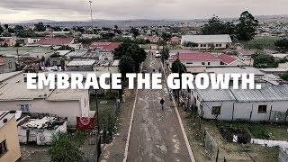 Embrace the Growth - Behind the Scenes with Black Coffee
