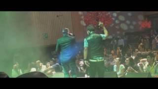 Latin Dreams   Quiero una chica   en vivo   (scfproducciones)