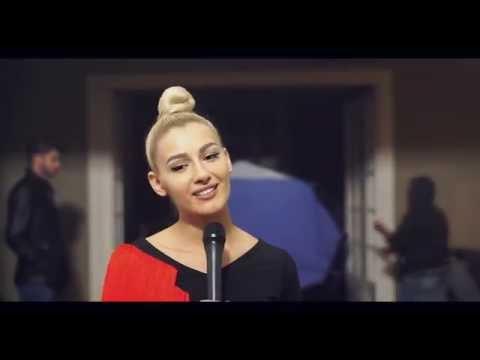 Alina Eremia - De ce ne indragostim (Making of video)