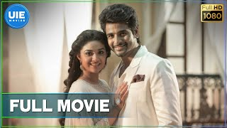 Remo - Tamil Full Movie   Sivakarthikeyan   Keerthy Suresh   Bakkiyaraj Kannan   Anirudh Ravichander