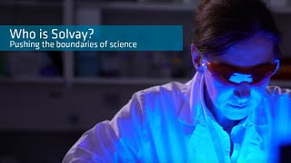 What is Solvay all about?