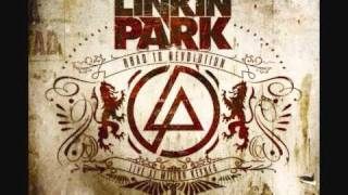 Linkin Park - Pushing Me Away [Piano Version] - Road to Revolution Live at Milton Keynes