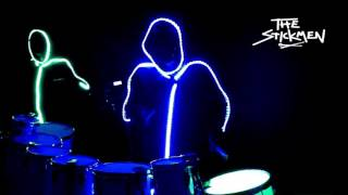 LIVE VERSION - Disclosure ft MNEK - White Noise (The Stickmen Remix)