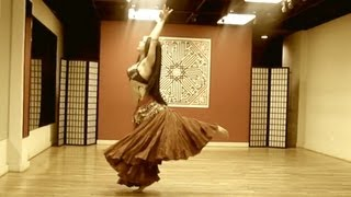 Mahafsoun Bellydance ~ Nightwish {Arabesque}