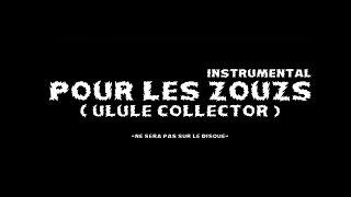 Stupeflip - Pour les Zouzs (Instrumental)