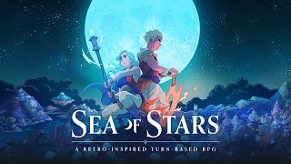 Hands On: First Impressions Of Sea Of Stars, The Next Project From The Messenger Dev Sabotage