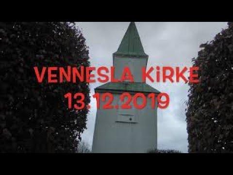 Prestegårdsboligen i Vennesla rives