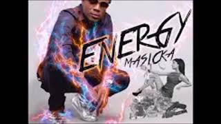 Masicka - Energy ( Clean )