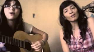 Estefania & Cynthia (antología cover)
