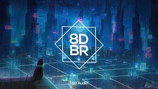 VAI COM O RABETÃO NO CHÃO - MC Menininho e MC TH (8D Audio) (DJ Victor Falcão)