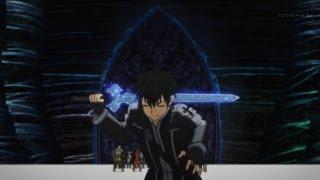【A M V】-Sword Art Online 2- Bring Me Out