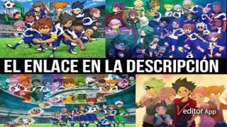 INAZUMA ELEVEN GO GALAXY (EP9)(AUDIO EN ESPAÑOL)