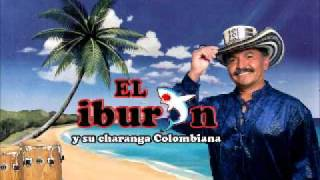El tiburon y su charanga colombiana - Mi Cumbia Colombiana.wmv