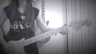 U2 - Red Hill Mining Town - Cover -