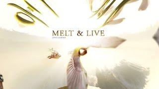 Melt & Live - Jonas Leonard [Adventurous Inspiring Action]