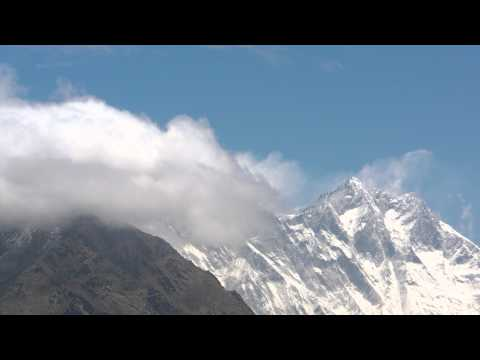 SANY0998.MP4 AAA NEWS  Hotel Everest View Vol.8