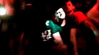 Jackpot - Zahulený království feat  Logic live
