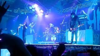Korn - Falling Away From Me @ Milan - Italy (Alcatraz) 01/02/2015
