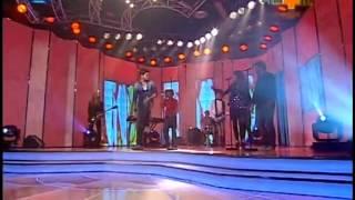 Mickael Carreira - Dança comigo (Ao Vivo TOP+)