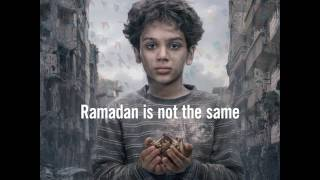 Ramadan Campaign for Syrian Children: It's Not The Same For Them width=