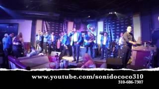 Banda La Costeña - Al Mismo Nivel En Vivo Desde El Rio Nilo 2016