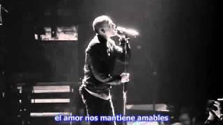 Linkin Park - The Messenger live Subtitulos español