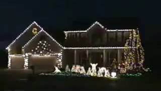 Christmas song remix