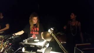 "MEDICAL DUB ft OPHELIA - ""LEGACY"" EXODUS RMX - ATELIER 210/BRUSSELS"